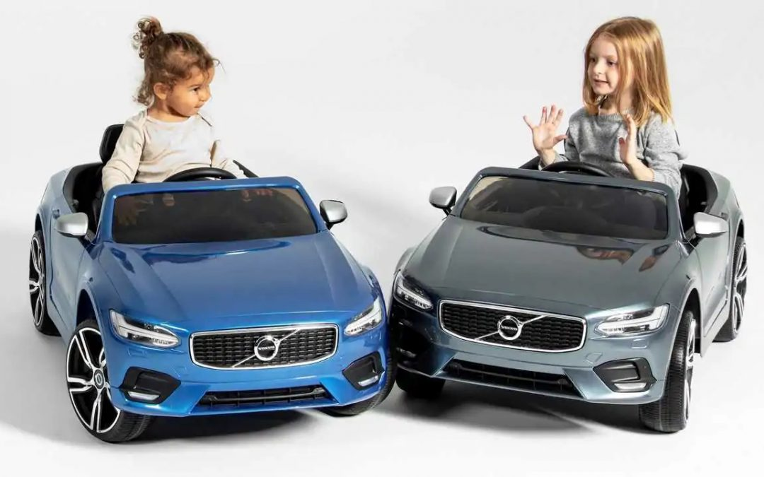Want dual paid parental leave? Work for Volvo!