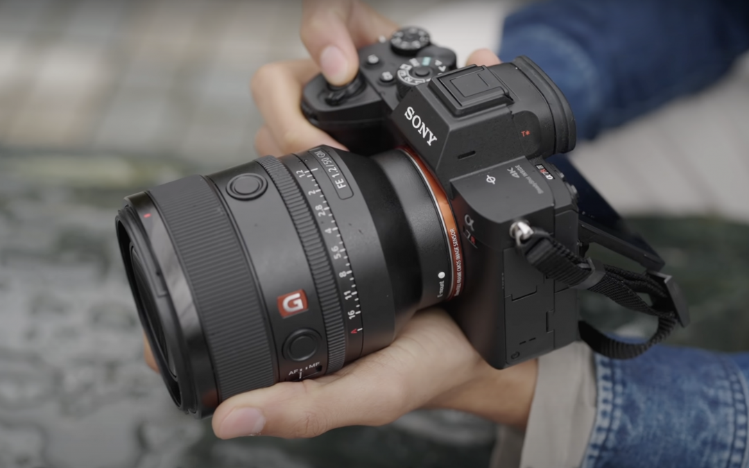 Sony's Alpha System scores a huge boost
