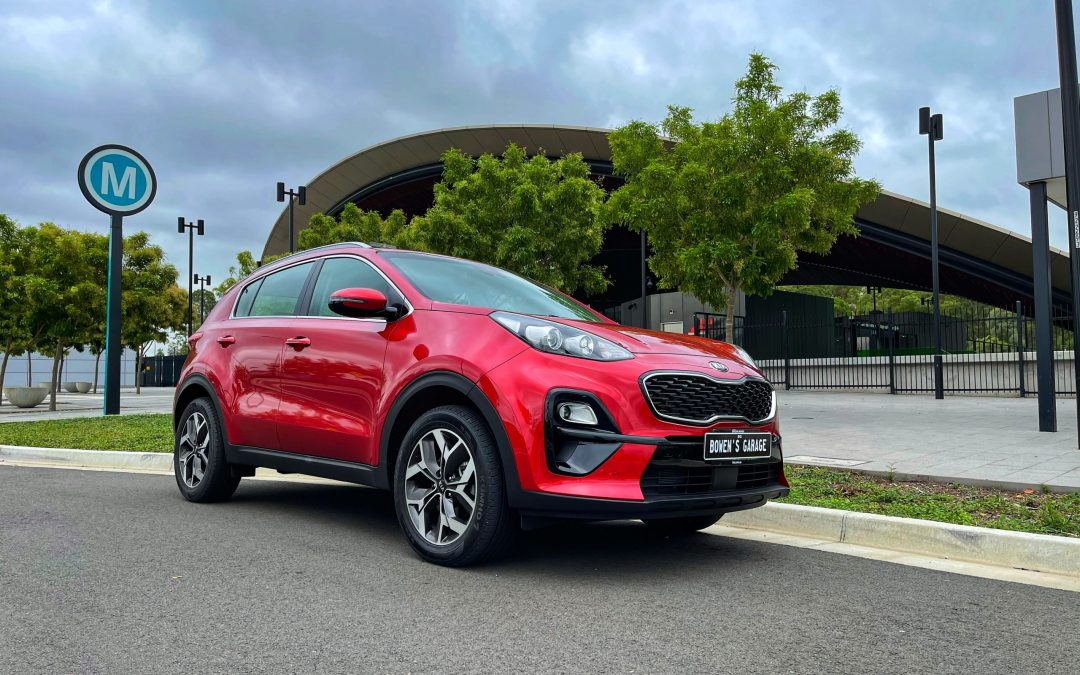 Kia Fire Warning – Thousands Of Cars Recalled
